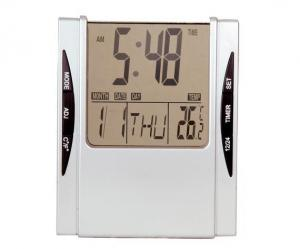China LCD Alarm Clock wm-2049 on sale