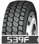 LONG MARCH BRAND TYRES 445/65R22.5-539F