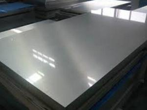 China ASTM 36 Cold Rolled Galvanized Steel sheet Hot Dipped Carbon Steel Plate For Construction on sale
