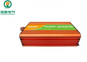 China High Converting Efficiency RV Pure Sine Wave Inverter Antioxidant Aluminum Alloy Case on sale