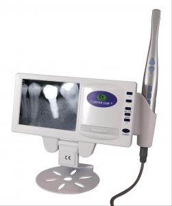 China RGB - Stripe Intra Oral Camera x - Ray Film Reader For Dental Chair on sale