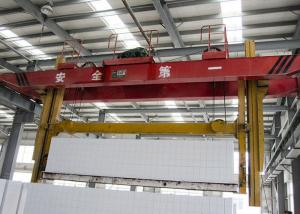 China Earthquake Resistant Light Weight Brick Making Machines , Automatic Sand Lime Brick Machine on sale