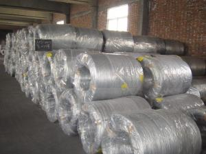 China Electro Galvanized Iron Wire BWG22 on sale