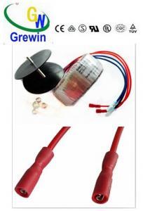China 230v 110v 1500va toroidal power transformer 220v to 24v for impedance converter on sale