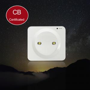China LED 3W Surface Mounted Emergency Spot Light Suitable For Corridor on sale