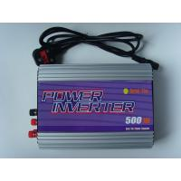 500W AC Wind Grid Tie Inverter with Dumpload SUN-500G-WAL