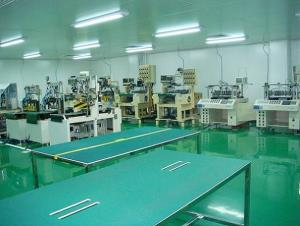 China Purification Industrial Clean Room for Hospital , ISO 5 Clean Rooms on sale
