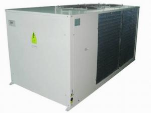 China geothermal heat pump manufacturer on sale