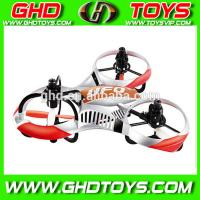 3195 4CH 2.4G triaxial aircraft ladybird rc ufo with 6 Axis gyro indoor & outdoor rc toy UFO Aircraft rc quadcopter