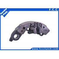 China Honda Centrifugal Clutch Shoes 22535-K88G-L011 Excellent Friction Performance on sale