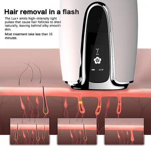 China Portable Electric Hair Removal Machine Intense Pulsed Light Laser Removal Machine on sale