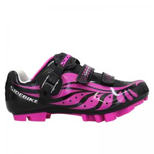 China Womens Ladies Cycle Touring Shoes / Walking Hiking Cycle Bike Sports Trainers?Shoes on sale