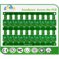 Medical Display Multilayer PCB Board & PCBA layers ENIG 1OZ copper