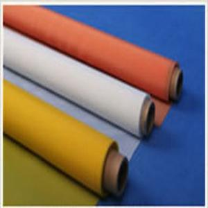 China 53T (135mesh) 100% polyester printing screen mesh on sale