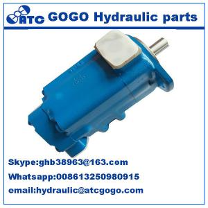 China VQ Series High Speed And Pressure Hydraulic Oil Pump , Intra Vane Pumps on sale