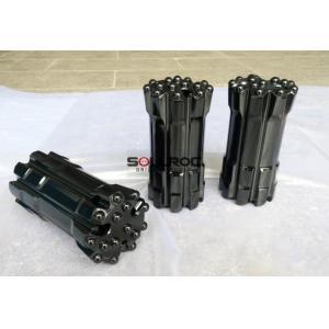 China ST58 Thread Button Drill Bit Retrac Top Hammer Drilling Tools rock drill accessories on sale