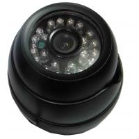 """1/3"""" SONY CCD 600TVL IR Dome PAL Security Camera With 3.6mm / 6mm Lens"""