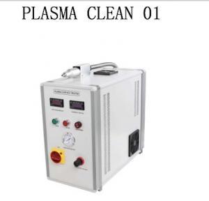China Low-Temperature plasma Surface Treatment Machine  Jet direct injection PLASMA CLEAN-01 on sale