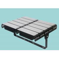 China Smd 500w Led Floodlights Led Field Lights High Purified Aluminum Heat Sink on sale