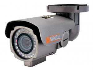 China H.264 1280x720 HD CMOS Bullet CCTV Cameras IR-cut , High Speed , Realtime on sale