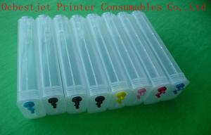 China Genuine Pigment ink 280ML HP Z3200 HP Printer Ink Cartridges with Permanent Chip supplier