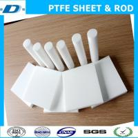 China plastic ptfe rod and sheet free sample on sale