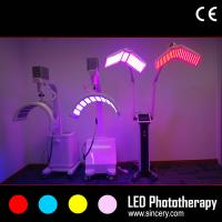 Pdt Led Wrinkle Removal Red Light Therapy acne pigmentation removal beauty machine chinese supplier