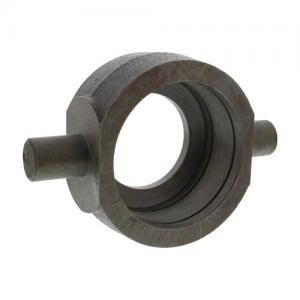 China Long Life Steel Casting Components Trunnion Bearing Housing For Power Transmission on sale