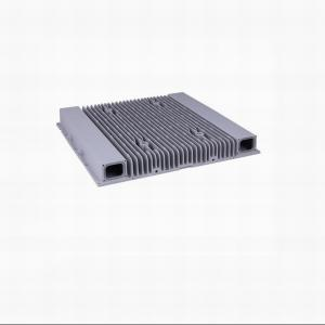 China Professional Aluminum CNC Machining Heat Sinks For Industry Parts Assembling on sale