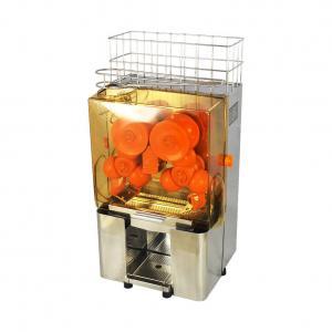 China Heavy Duty Commercial Orange Juicer Machine , Cuisine Extra Large Juice Extractor on sale