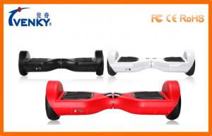 China Lightweight Bluetooth Music Two Wheel Self Balancing Scooter for Adult and Children on sale