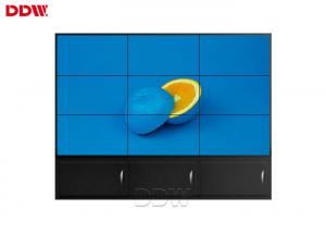 China Huge LCD Video Wall Display , Touch Screen Interactive Wall Display on sale