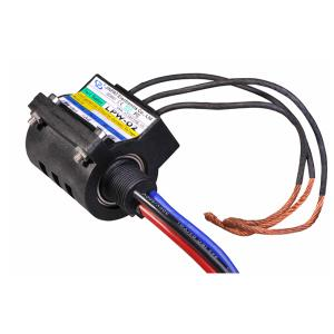 China rotary joint wind turbine ,30A per circuit  slip ring  amperages up to 1200 A and voltage on sale