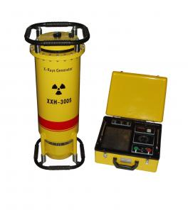 China Anti - Jamming X-Ray Flaw Detector XXH-3005 , ndt x ray equipment on sale