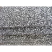 China Black High Density Polystyrene Foam Packaging Good Flexibility Flame Retardant on sale
