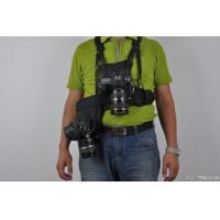 Multifunctional Camera Belt