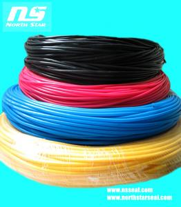 China PTFE Extruded color  Hose supplier