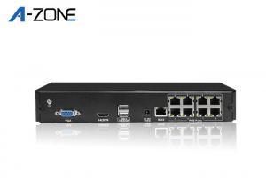 China AHD 1080P DVR And NVR Cctv Dvr Network Video Recorders P2P Plug on sale