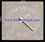 picture of tower clocks,movement mechanism of tower clocks-GOOD CLOCK YANTAI)TRUST-WELL CO LT, big clock movement motor