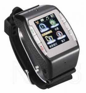 China N688 Watch Mobile Phone,Wrist Mobile Phone,Hot GPS Bluetooth Camera Compass Watch Mobile P on sale