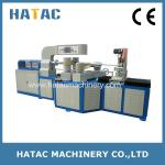 Servo Controlled BOPP Paper Core Making Machine,Cardboard Cores Making Machinery,Paper Straw Packing Machine