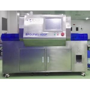 China Automatic Intelligent Picking Equipment for pharmaceutical pill/capsul Blister plate on sale