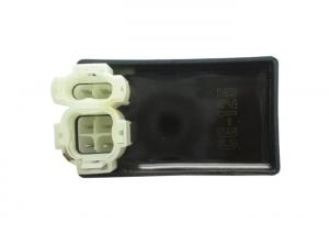 China Cg125 Motorcycle Electronic Parts Motorcycle Cdi Box With Professioal Design on sale