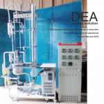 Industrial Vacuum Distillation Equipment Desired Separation Alternatively Materials