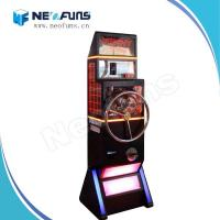 2015 Most Popular Souvenir Coin DIY Penny Press Machine NF-P43,Coin Press Machine On Sale,Amusement Park Machine