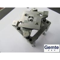 China jig machining parts metal mould component spare mold part provider on sale
