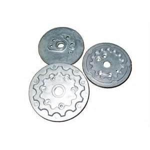 China La basse pression 380, 13, gravité de 360 alliages d'aluminium processus de moulage mécanique sous pression pour les pièces électriques on sale