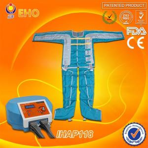 China ihap118 air pressure Healthcare handicapped equipment pressotherapy home on sale