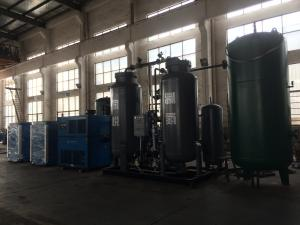 China Automobile Parts  nitrogen generator plant PSA Nitrogen Generator whole System on sale
