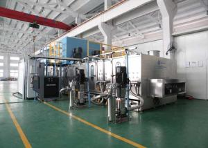 China OEM Automobile Curved Windshields Processing Machine on sale